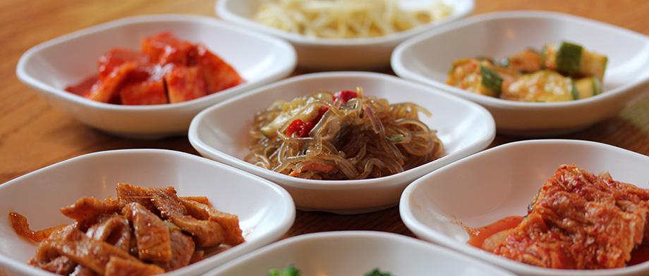 Seoul restaurant bar authentic korean food for Authentic korean cuisine